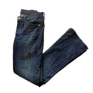 Rock and Republic Kasandra Jeans Studded Pocket 6M